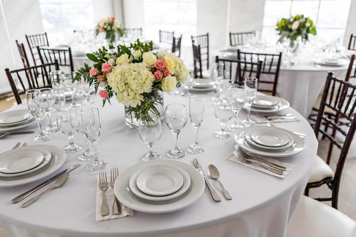 Events at The Paper Mill